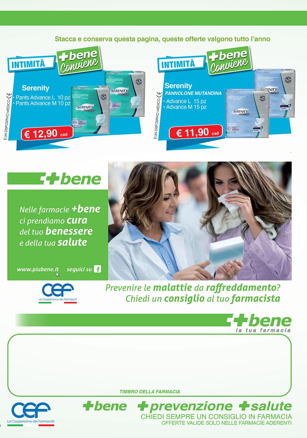 Promozioni E Offerte In Farmacia Piubene